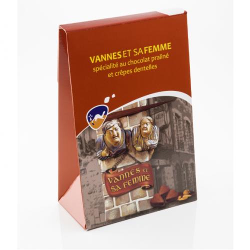 VANNES & SA FEMME