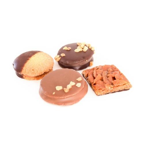 SACHET PETITS FOURS CHOCOLATS
